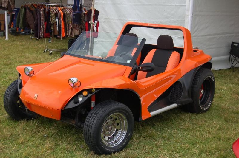 Buggy GT