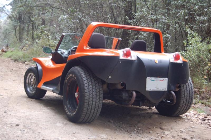 buggy gt 006
