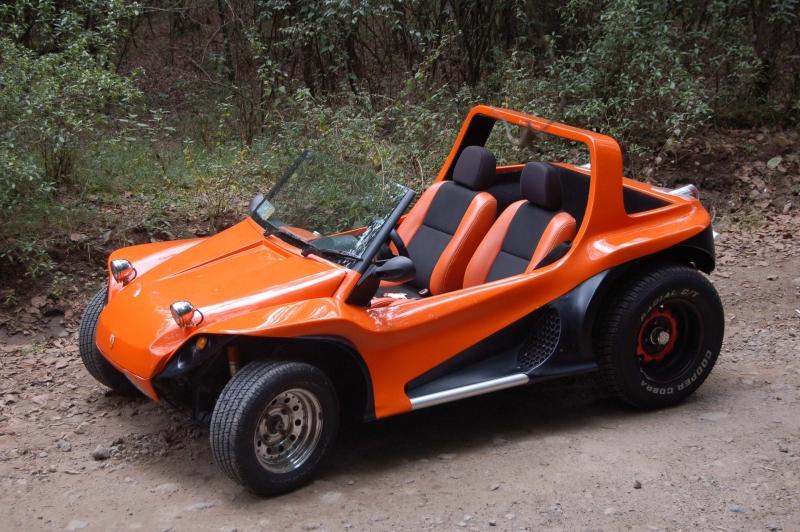 buggy gt 011