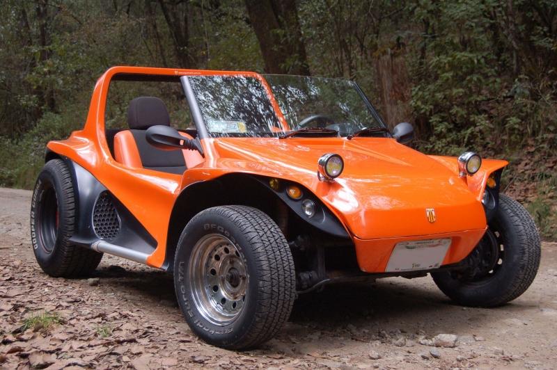 buggy gt 018