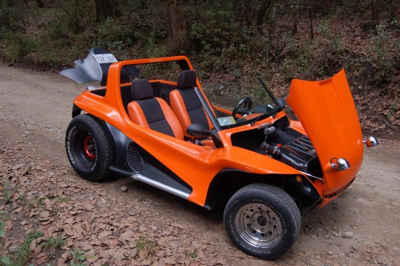 buggy gt 026