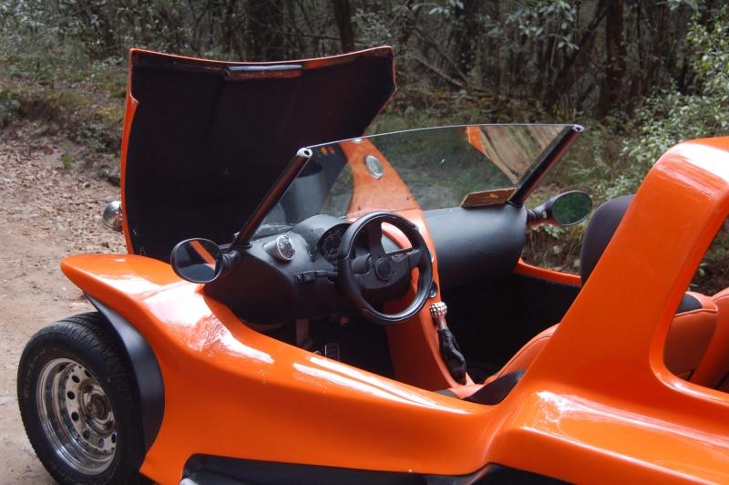 buggy gt 027