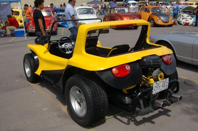 Buggy San Luis