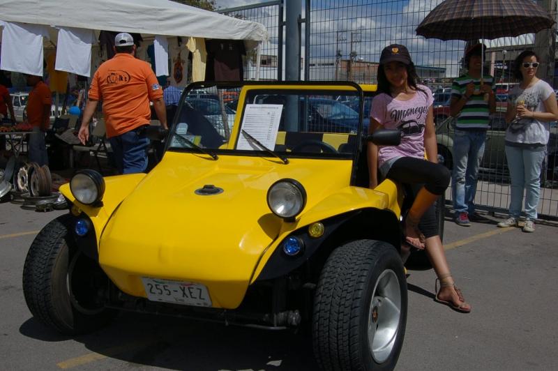 Buggy Sn Luis 1