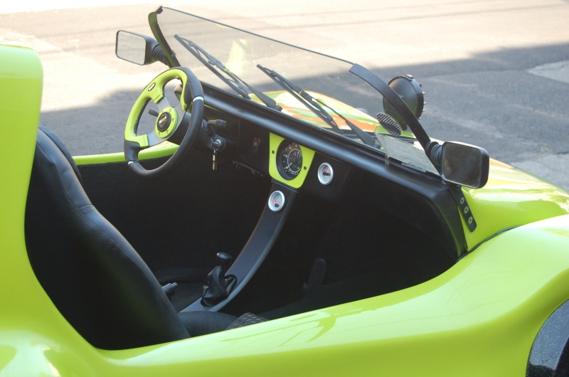 buggy verde 015