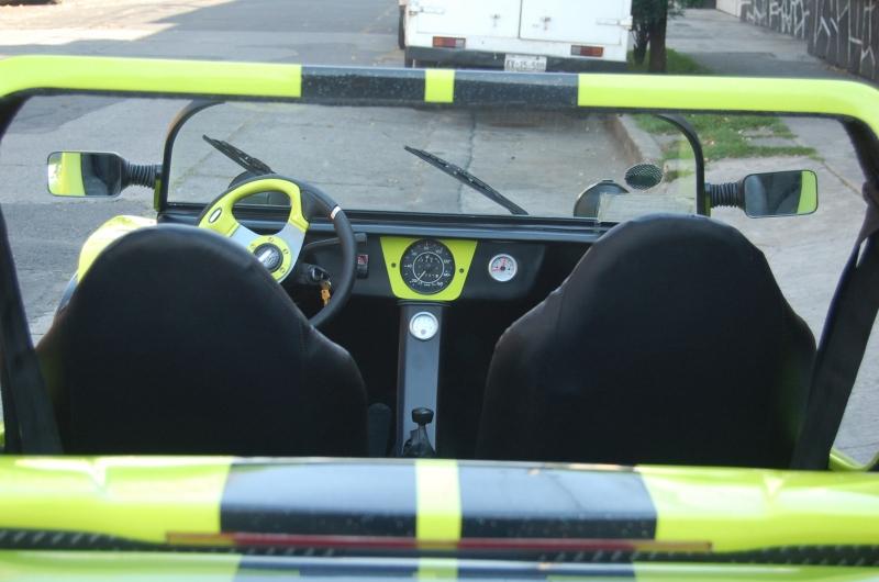 buggy verde 016