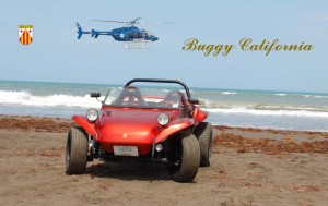 Buggy California