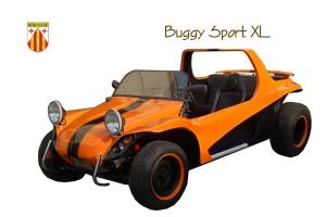 Buggy SportXL