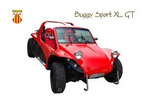 Buggy SportXL GT