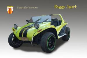 buggy verde 5